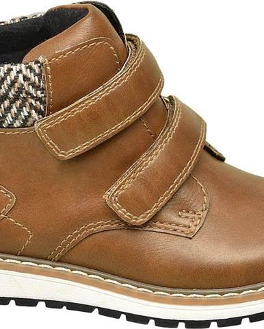 Členková obuv Bobbi-Shoes