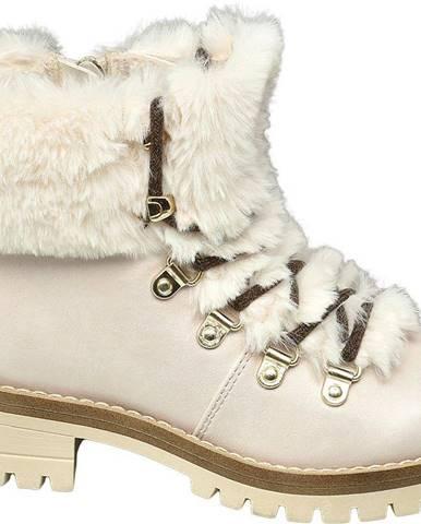 Členková obuv Graceland