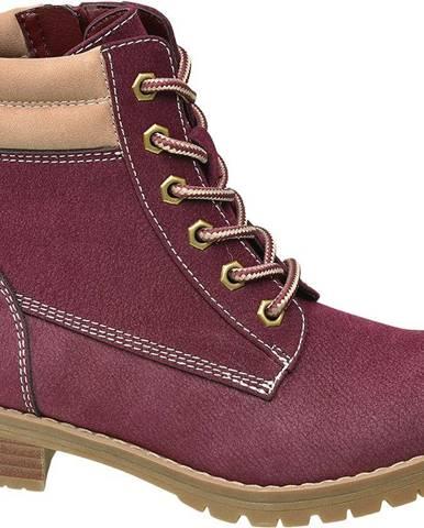 Členková obuv Venice