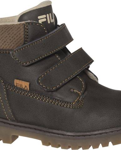 Členková obuv Fila