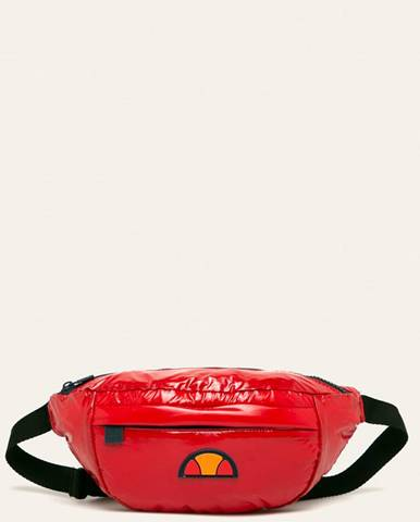 Červená kabelka Ellesse
