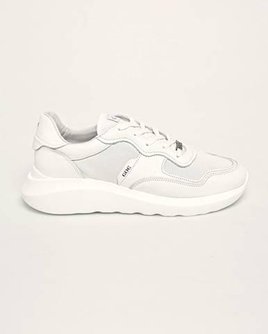 Biele topánky GOE