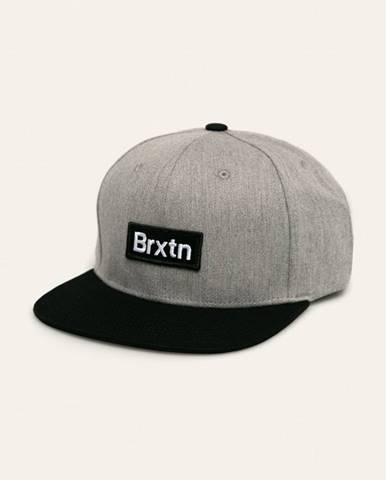 Čiapky, klobúky Brixton