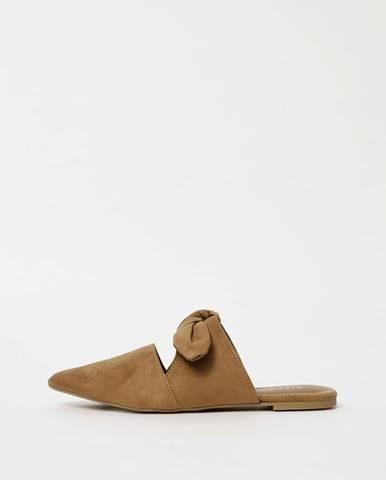 Papuče Pieces