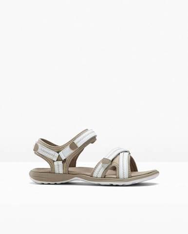 Sandále, žabky bonprix