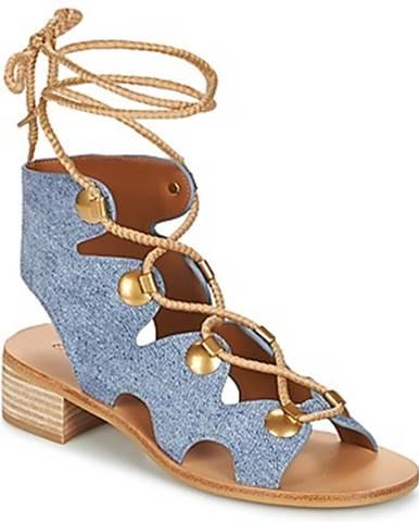 Sandále, žabky See by Chloé