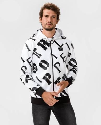 Bundy, kabáty Philipp Plein Sport