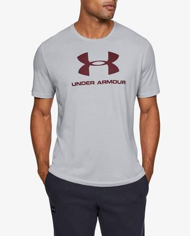 Tričká a tielka Under Armour