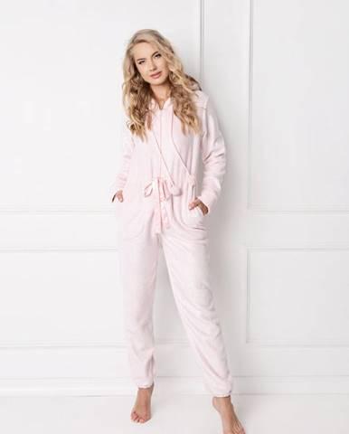 Ružové pyžamo Aruelle